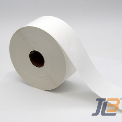 White Reinforced Gummed Tape