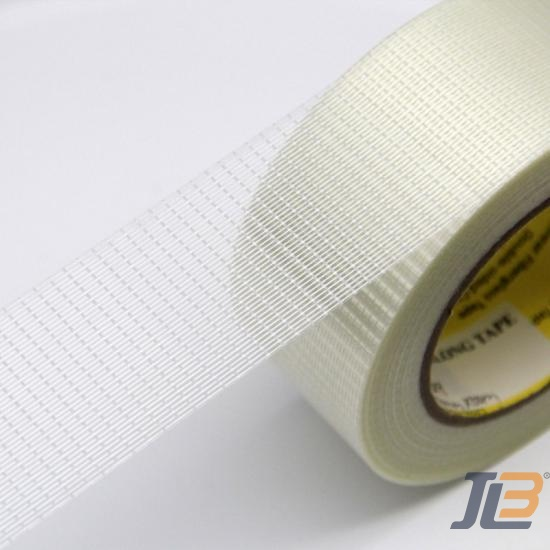 specialty strapping filament tape