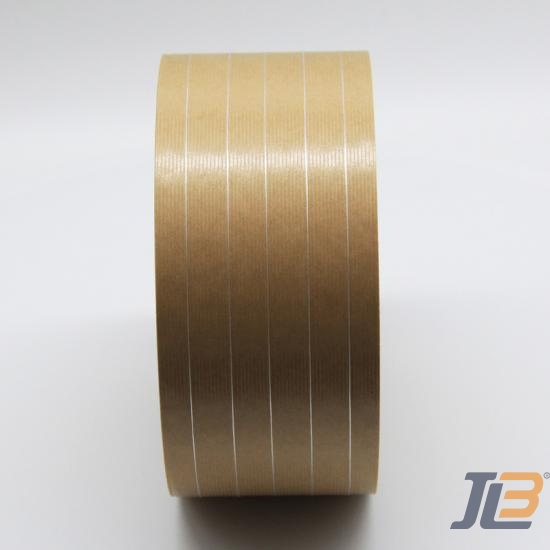 Eco Friendly Water Activated Reinforced Gummed Tape