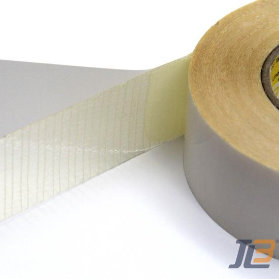 JLW-323 bi-directional double sided filament tape
